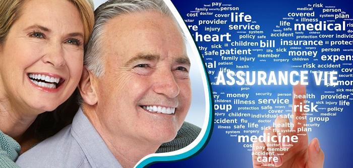 comparer assurance vie 50 ans et plus