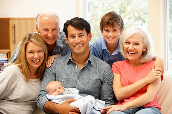 Combien d'argent restera-t-il à votre famille avec votre assurance vie à 60 ans et plus ?