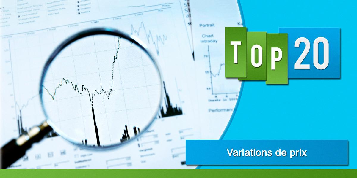 Quels sont les variations de prix entre primes fixes et primes variables en assurance vie ?
