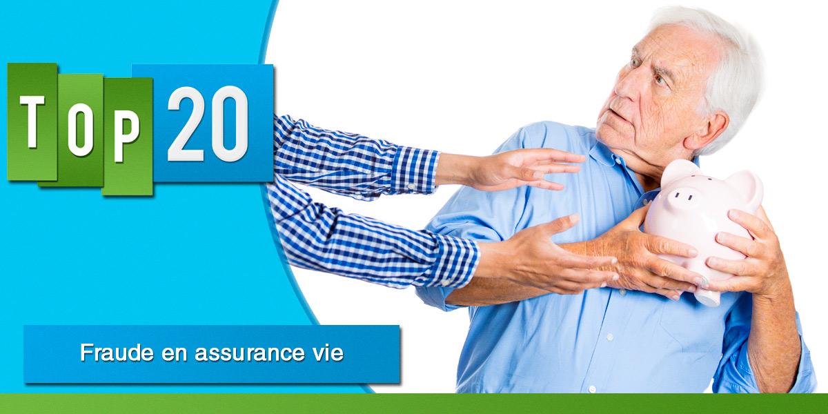 Pourquoi il ne faut pas frauder son assureur en assurance vie.