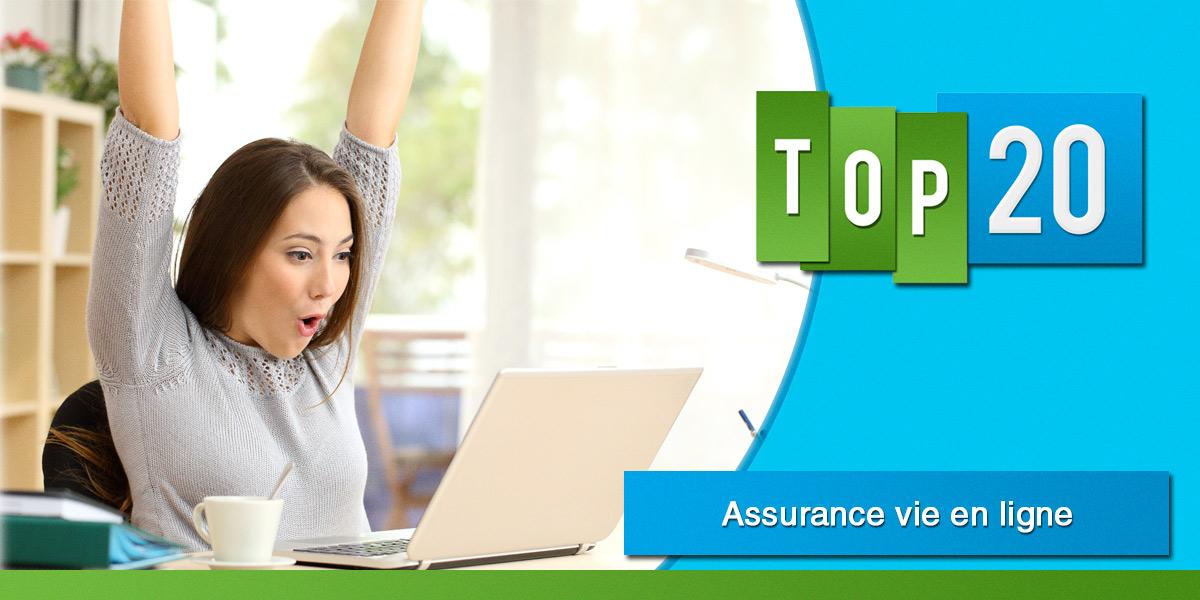 Comment trouver une assurance vie en ligne ?
