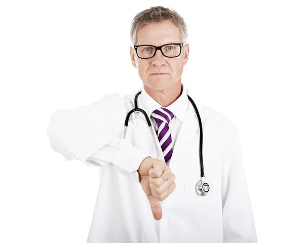 Essayez-vous de prendre l'assurance vie sans examen médical à Longueuil et sur La Rive-Sud parce que vous ne voulez pas aller à l'hôpital ?