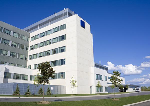 Les hôpitaux ne devraient pas vous bloquer d'acquérir une assurance vie à Gatineau.