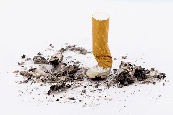 Quelques statistiques sur les fumeurs qui influencent les prix de l'assurance vie à Longueuil et sur La Rive-Sud.