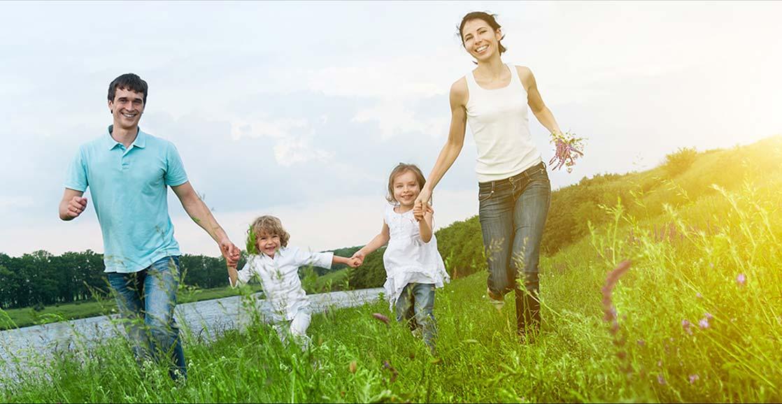 Les joies de l'assurance vie dans la Lanaudière pour comparer assurance vie.
