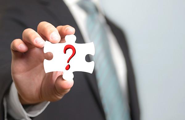 Posez toutes ces questions à votre conseiller en sécurité financière lors de la rencontre initiale ?