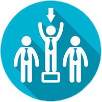Utilisez le comparateur gratuit pour trouver la bonne assurance invalidité pour vous.
