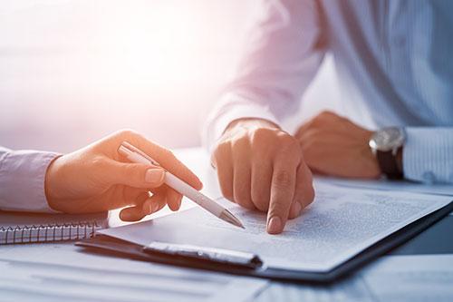 Explication des 18 types d'assurance de la personne offerts au Québec.