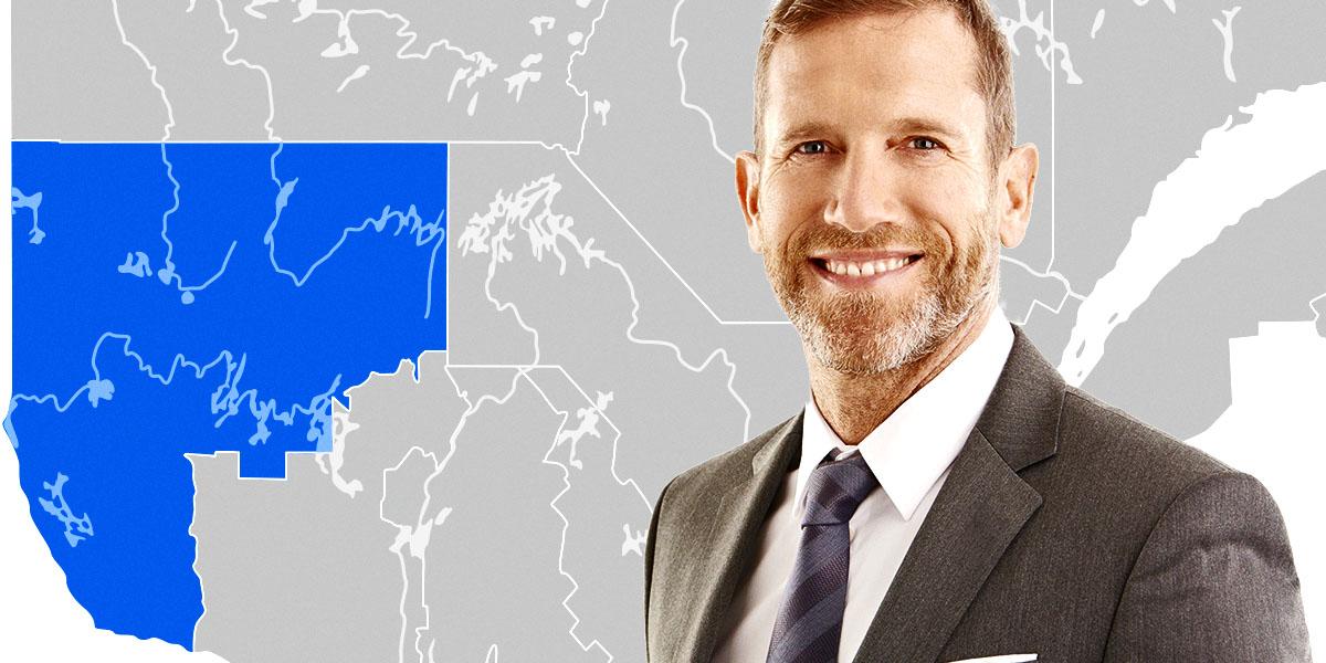 Comparer les compagnies d'assurance vie en Abitibi-Témiscamingue, Rouyn-Noranda, Val-d'Or, Amos, La Sarre.