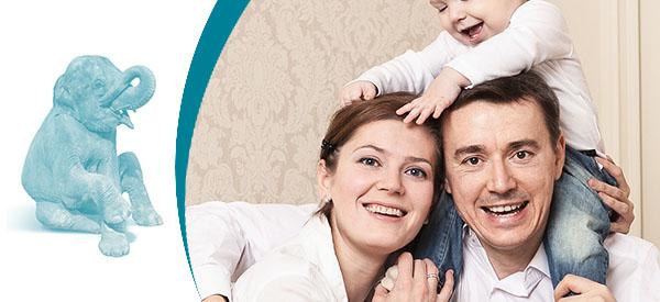 Investissez avec une assurance vie universelle de l'Industrielle Alliance.