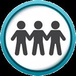 Souscrivez à une assurance vie collective avec votre employeur.
