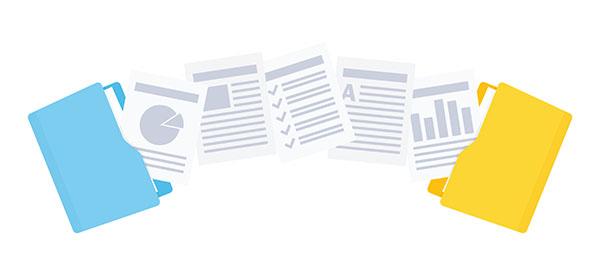 Découvrez les détails d'un transfert d'assurance vie entre personnes physiques.