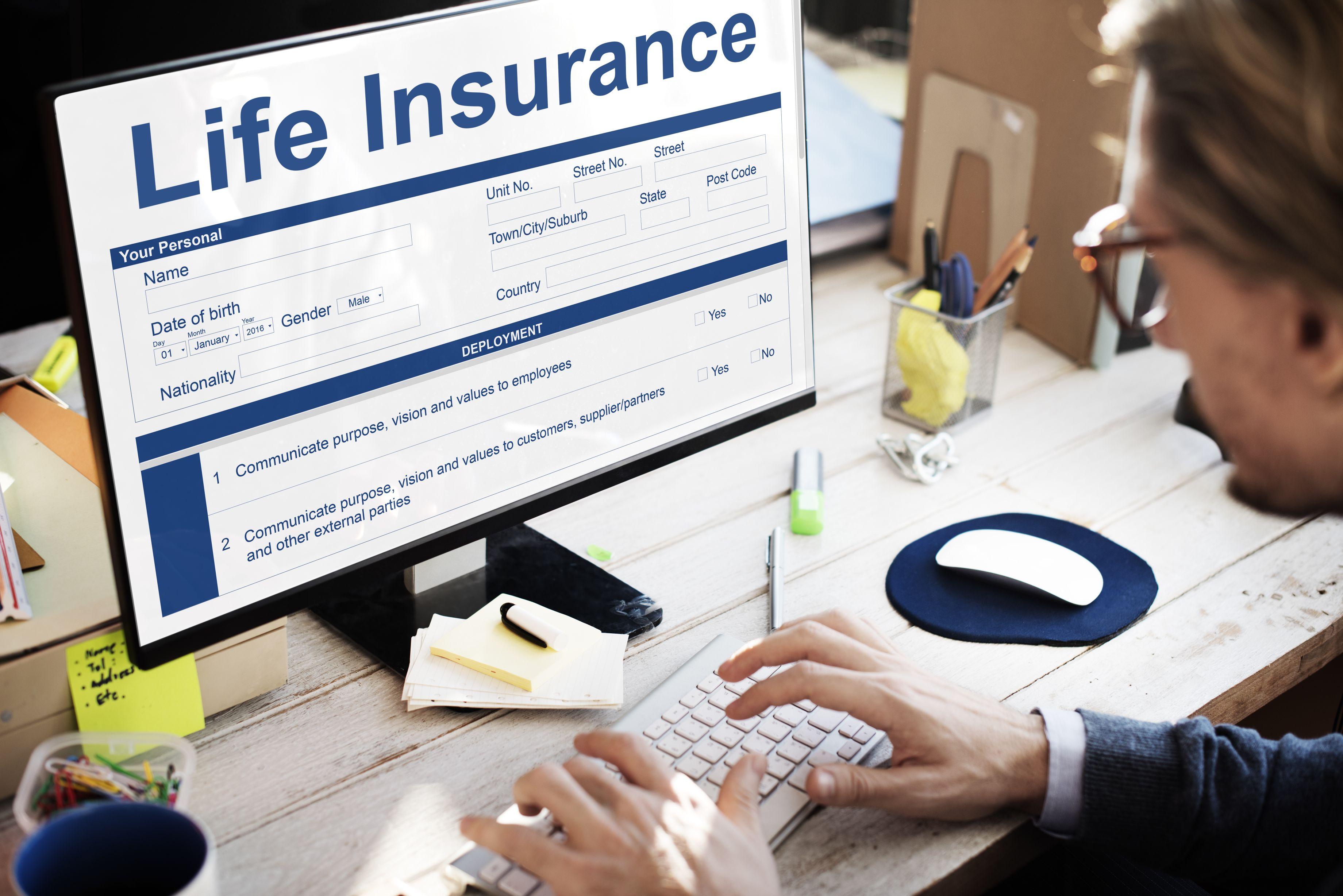 assurance vie temporaire quebec