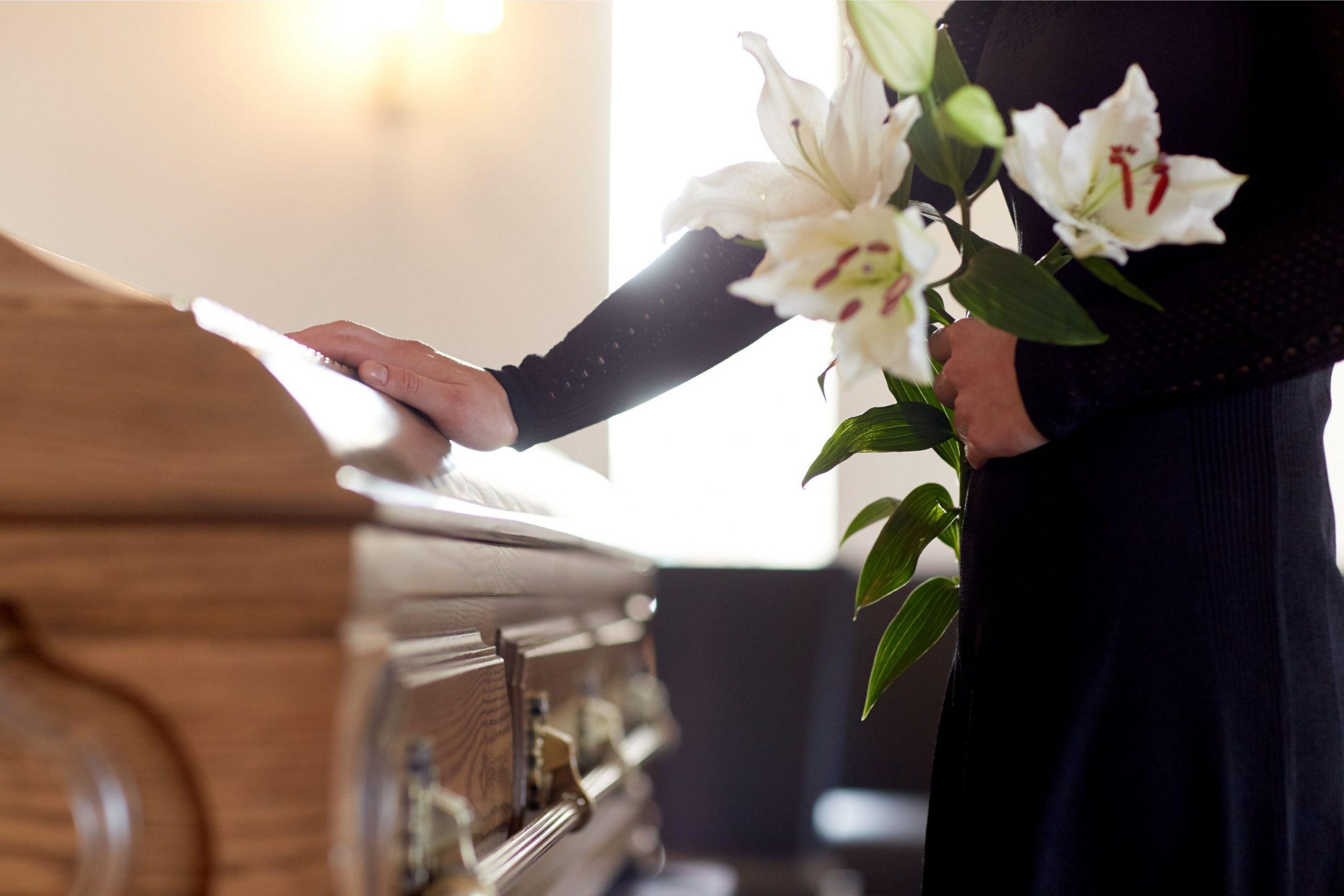 assurance vie frais funeraires