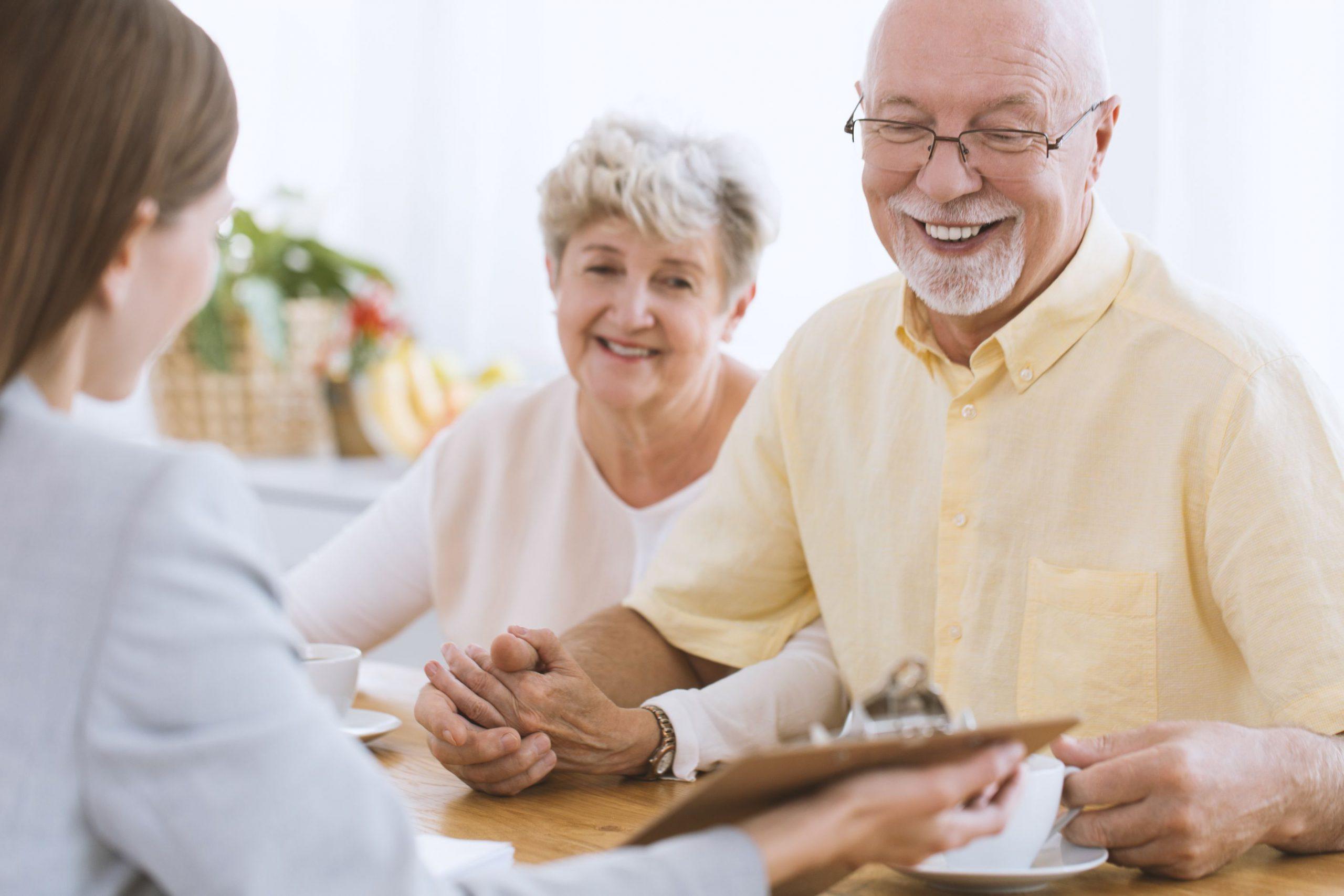 assurance vie personnes agees