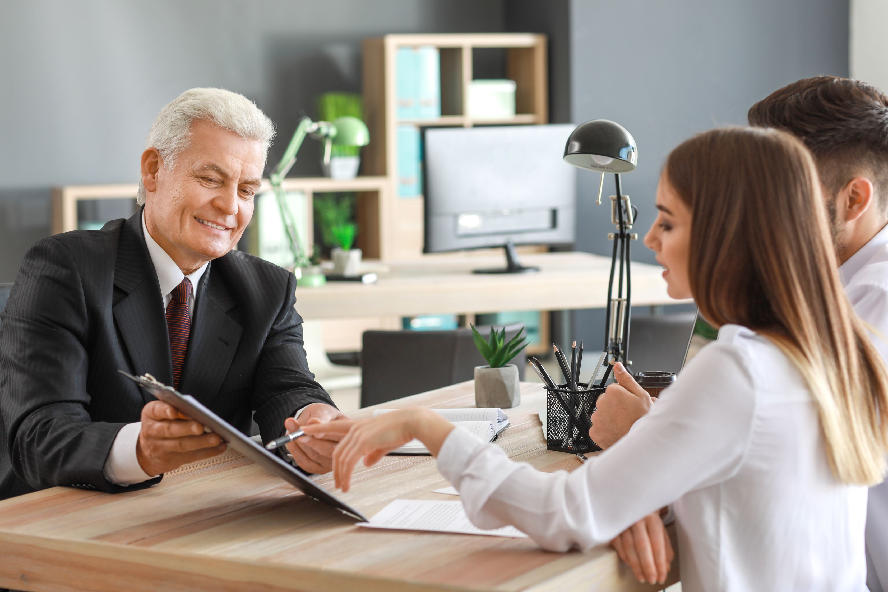 rencontre conseiller assurance vie