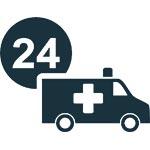 Pour recevoir des soins à domicile, pensez souscrire à l'assurance soins de santé.