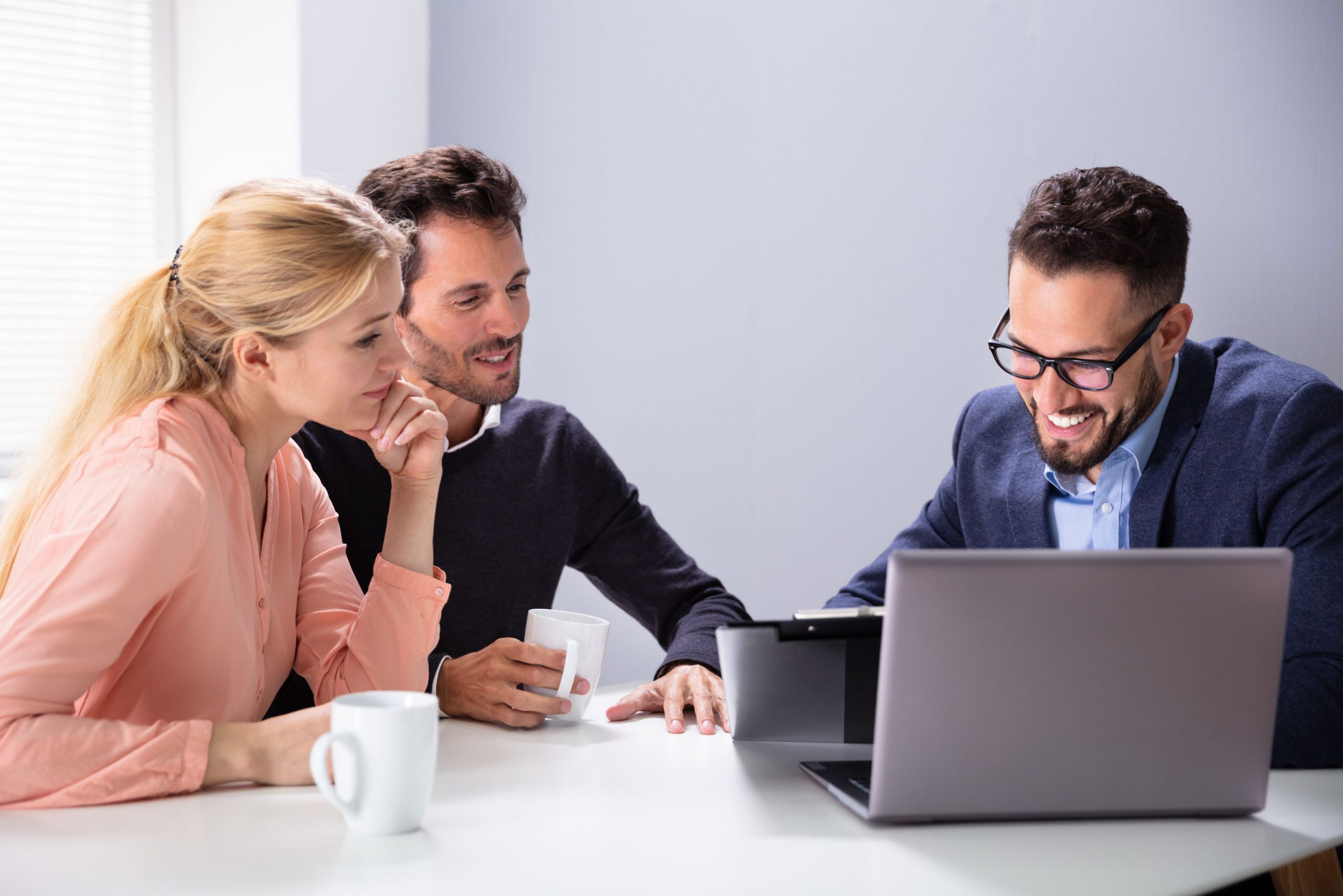 conseiller personnel financier