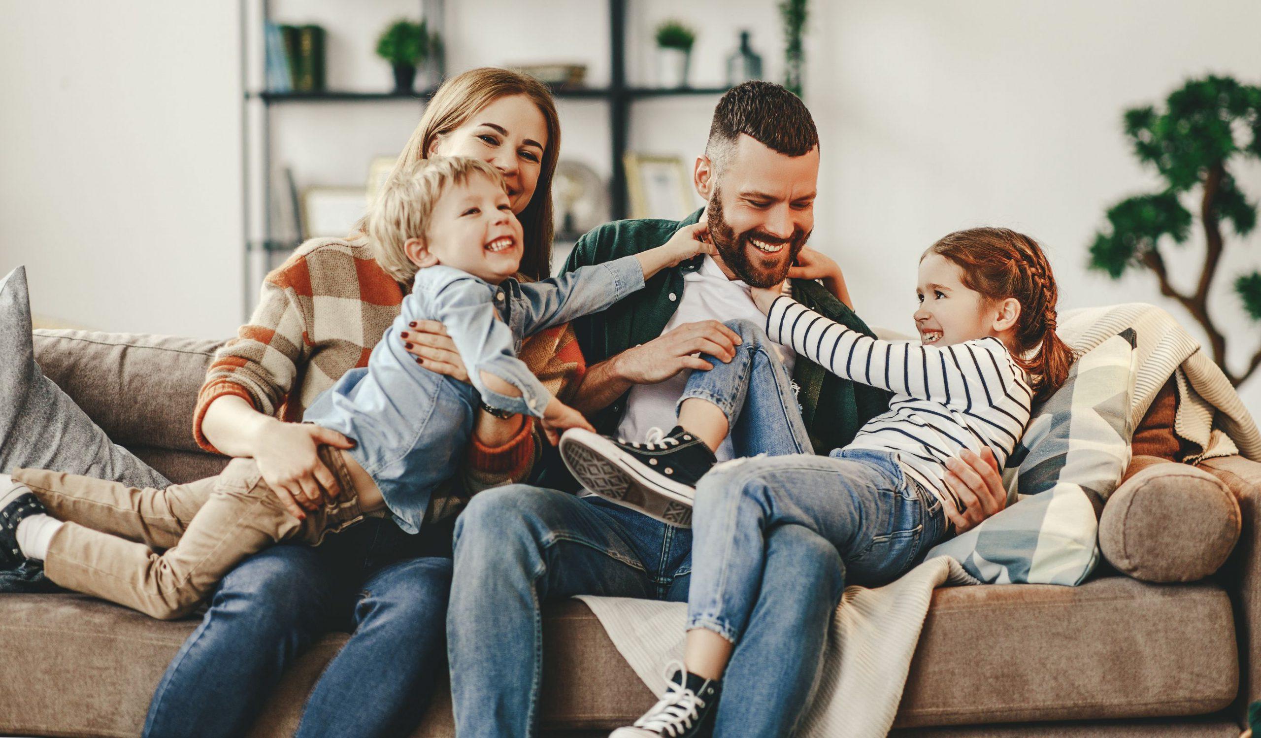 assurances vies famille