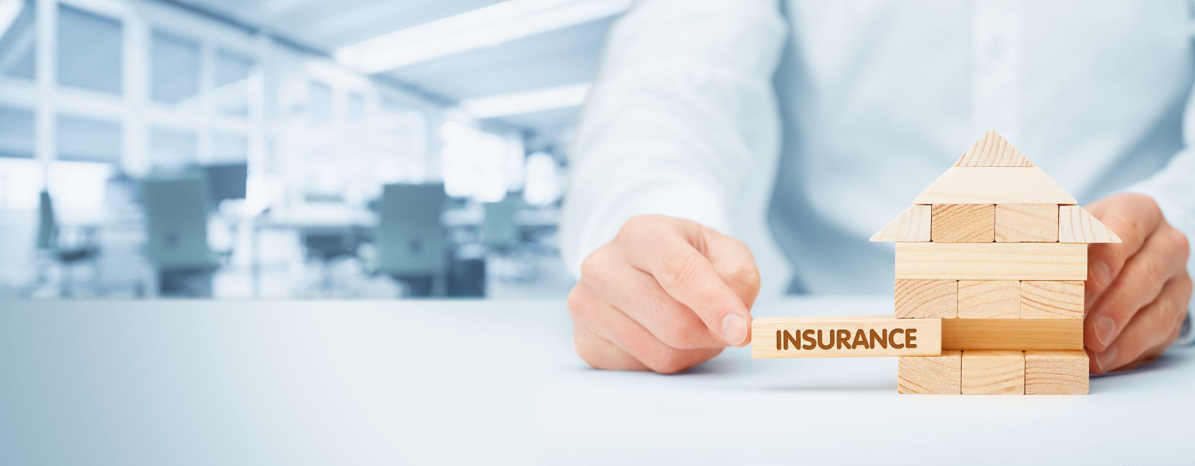 assurance hypothecaire maison