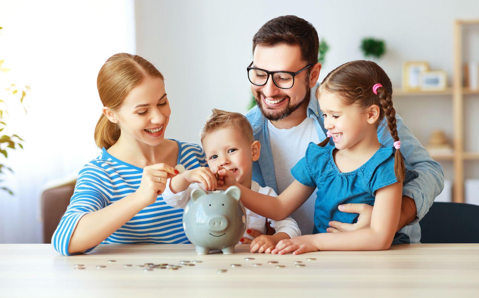 assurance vie familiale