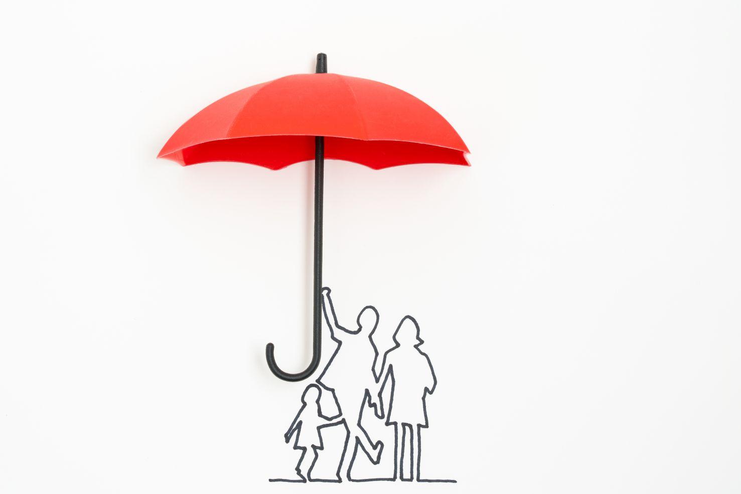 assurance vie temporaire chalet
