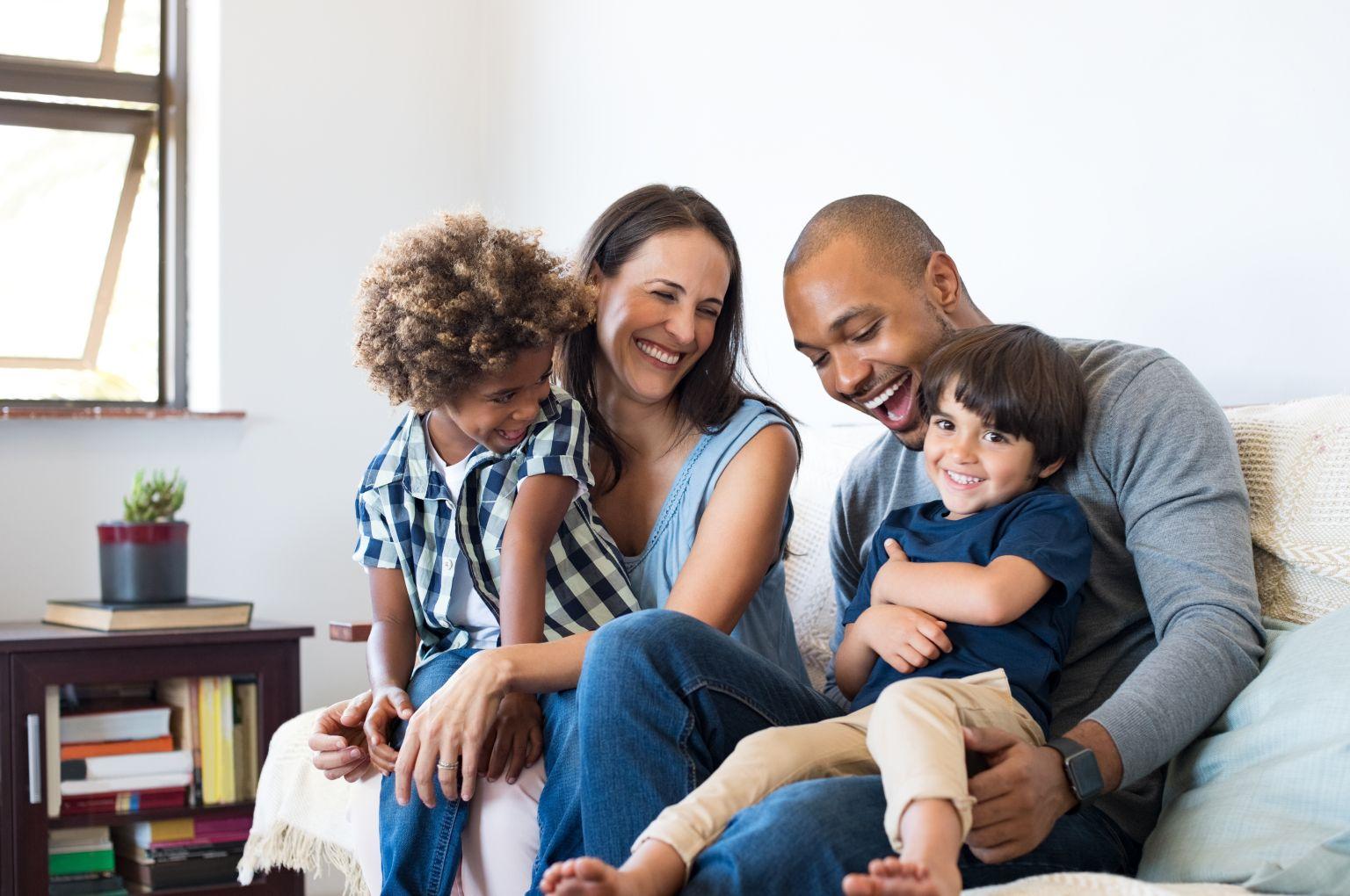 famille assurance vie