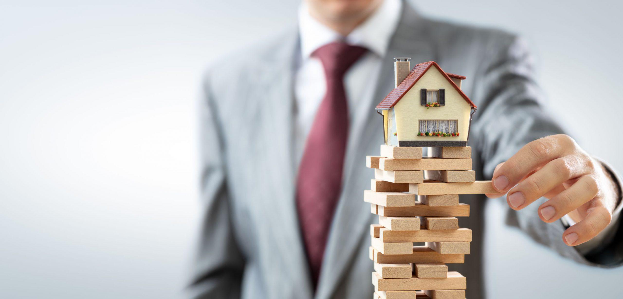 assurance maison ville hypotheque