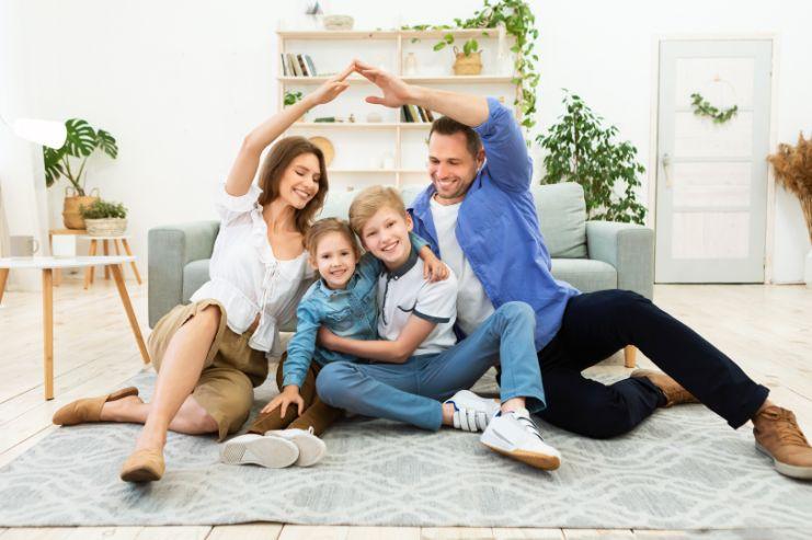 assurance vie famille sept iles