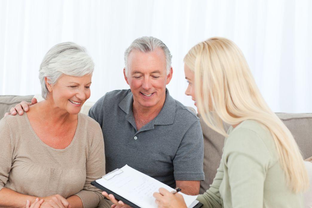 conseiller assurance vie
